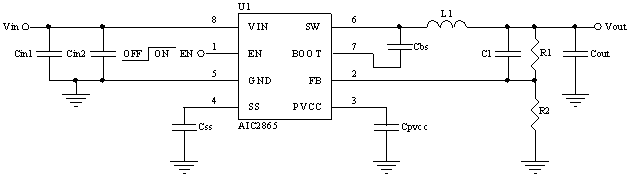 电路 电路图 电子 原理图 631_176