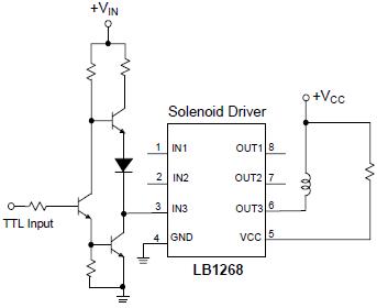 电路 电路图 电子 原理图 343_280